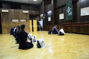 Tatsu Kendo Kai - Otagai ni rei